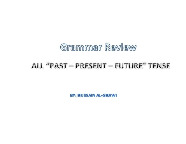 a summary of the video past present and promise In english, the simple past tense is used for finished actions or situations that began and ended before now there are three ways to make simple past tense.