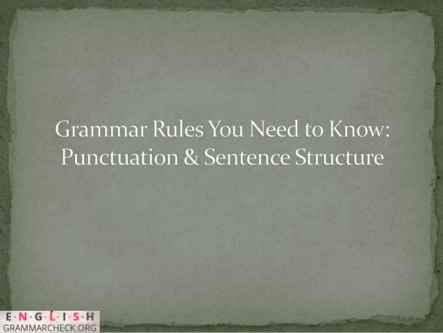 The sentence grammar check process can make your life troublesome, it can require consideration and industriousness that y...