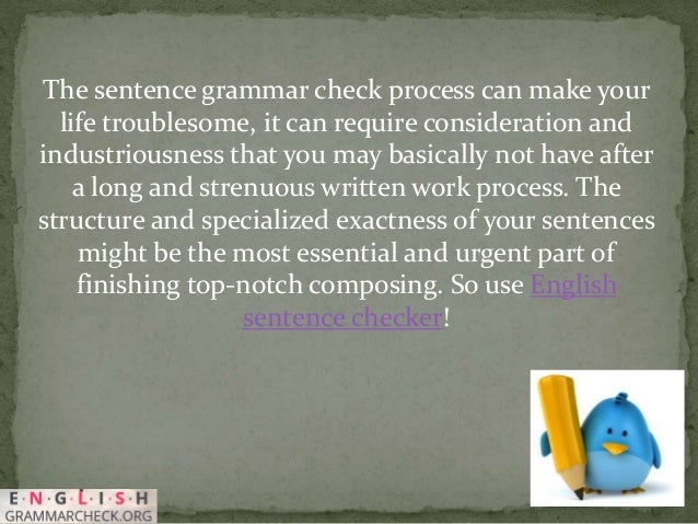 Grammar Rules You Need to Know: Punctuation & Sentence Structure Slide 2