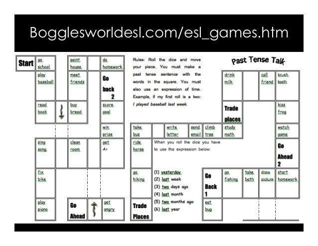 Bogglesworldesl.com/esl_games.htm