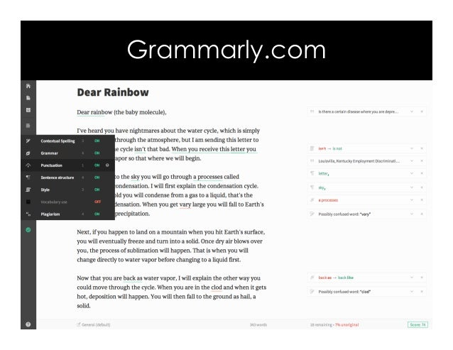 Grammarly.com