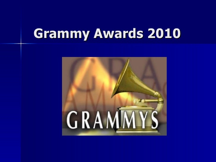 Grammy Awards 2010