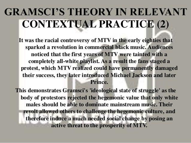 gamscis theory