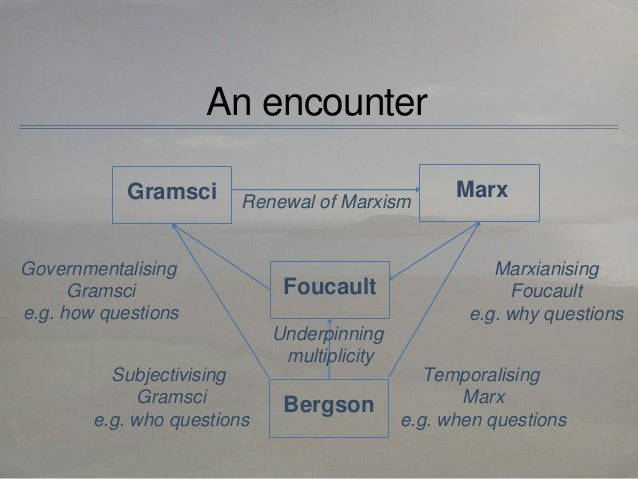 foucault questions Michel foucault (1926 - 1984) part four  instead, there would be other questions, like these: what are the modes of existence of this discourse where has it.
