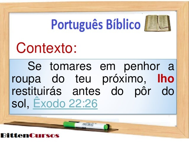  Para mim, bom é  aproximar-me de Deus;  Aproximar-me de Deus é bom  suj. para mim  Compl. Nominal