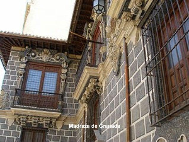 Madraza de Granada