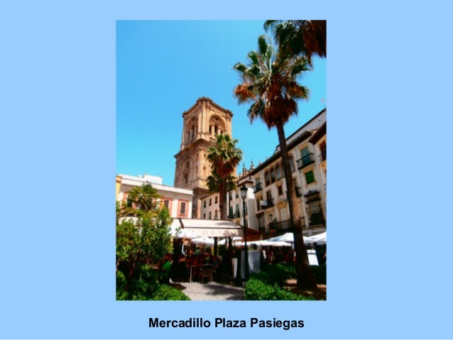 Plaza Pasiegas