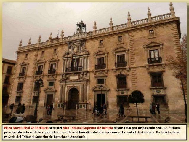 Granada guadix - Parking plaza puerta real en granada ...