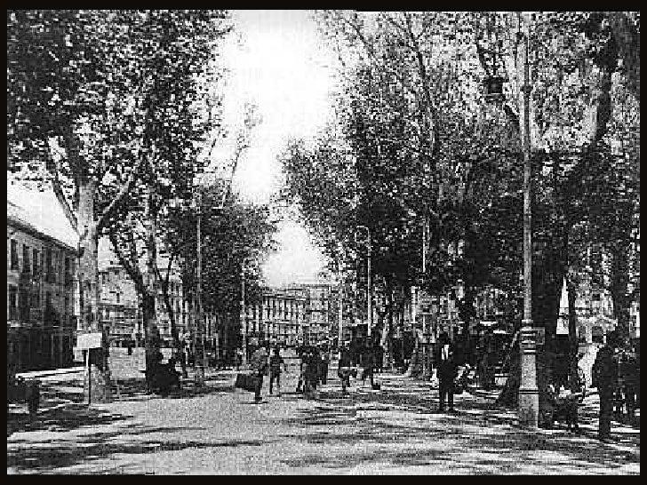 Granada antigua - Parking plaza puerta real en granada ...