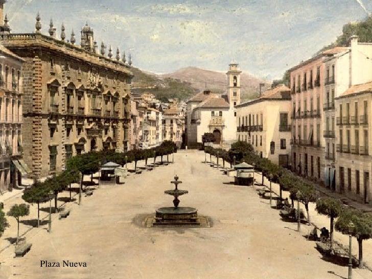 Granada Antigua