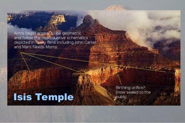 Grand Canyon Metropolis