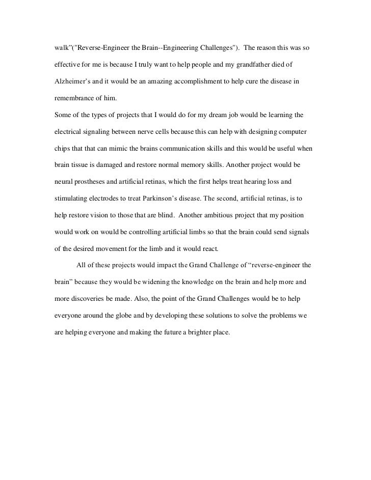 essay on engineering and technology