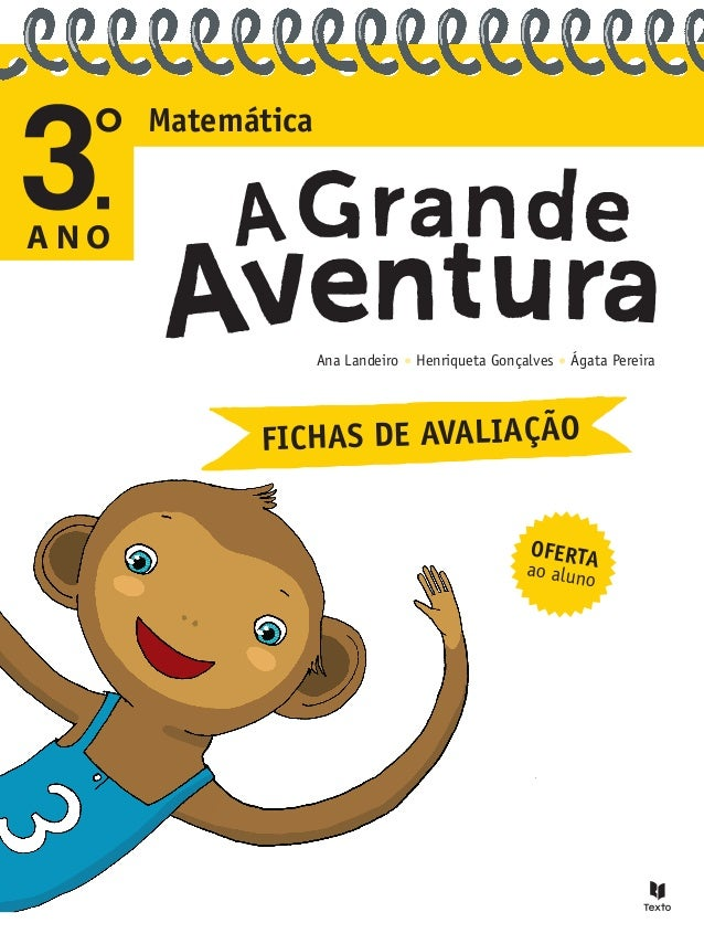 Matemática A N O Ana Landeiro • Henriqueta Gonçalves • Ágata Pereira Ofertaao aluno Fichas de avaliação www.leya.comwww.te...