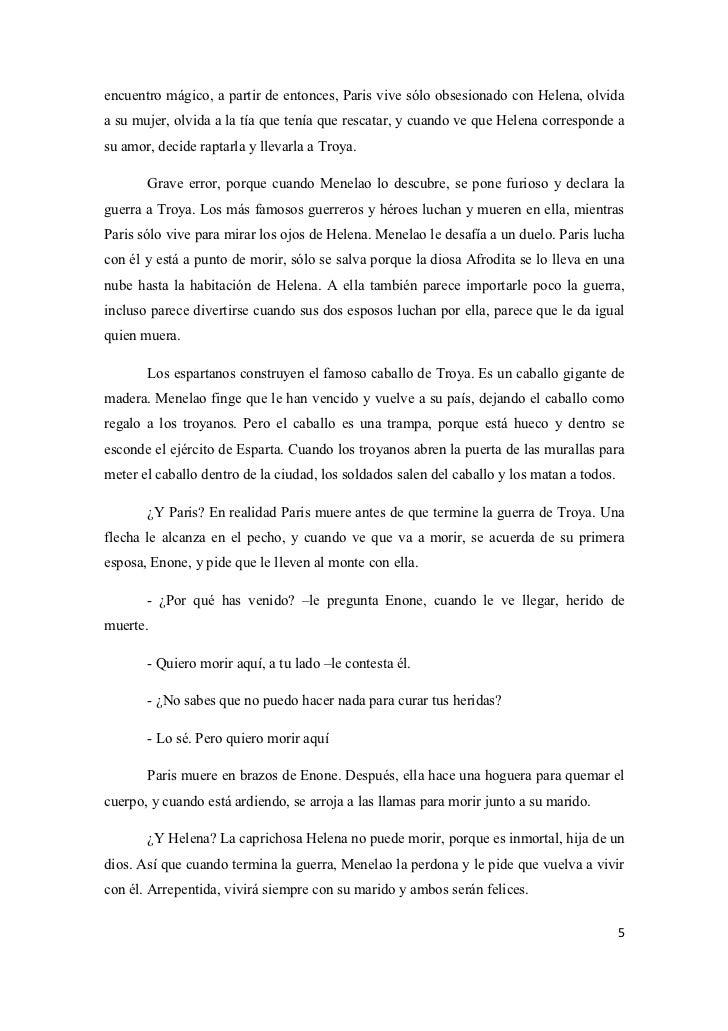 Grandes Amores De La Historia Y La MitologíA