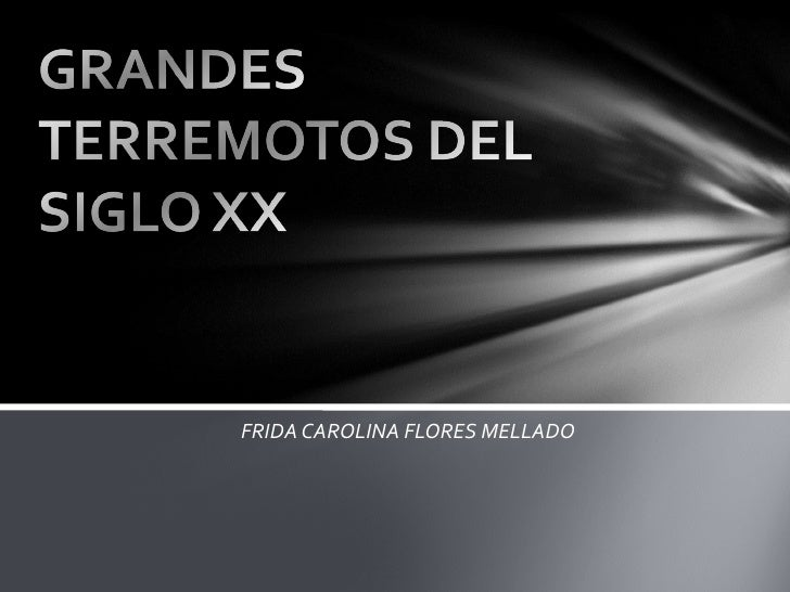 FRIDA CAROLINA FLORES MELLADO