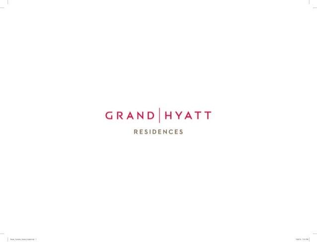 Grand hyatt baixa