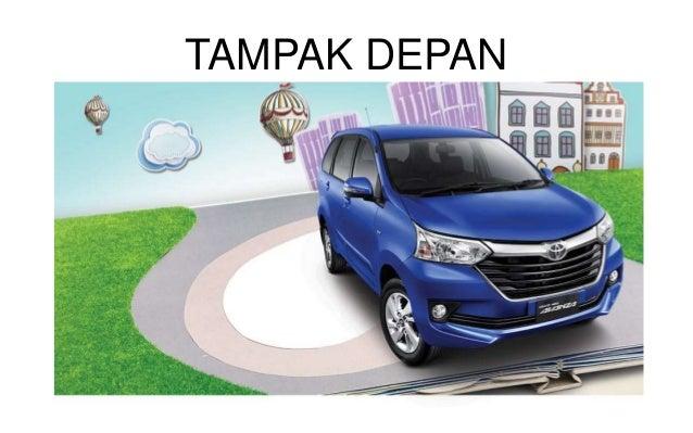 """Sensasi Seru Travelling Bareng """"Duo Serigala"""" Toyota Slide 3"""