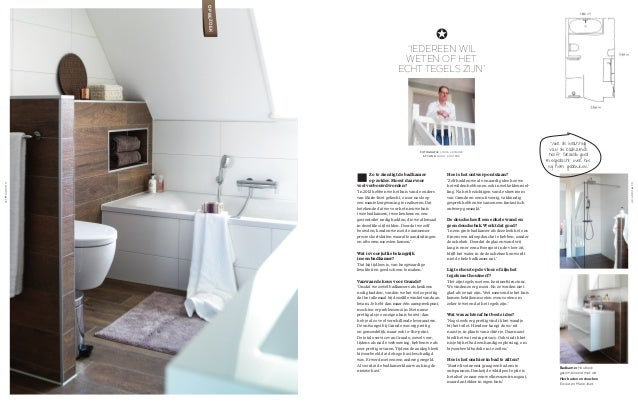 Welke Badkamer Magazine : Badkamertrends van luxe troef stek woon lifestyle magazine