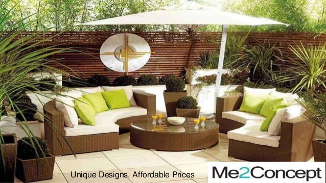 Unique Designs, Affordable Prices - Grand Opening Sale For Outdoor Patio Furniture