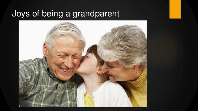 This Is Why Grandparents Are The Most Important People