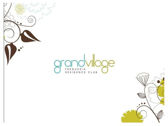 Grand Village Residence Club -  021 81736178