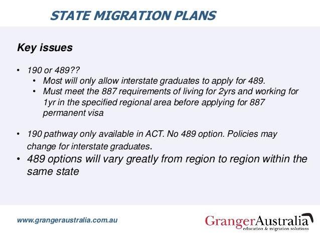 Post Study Work Visa - NZ Immigration Advisers