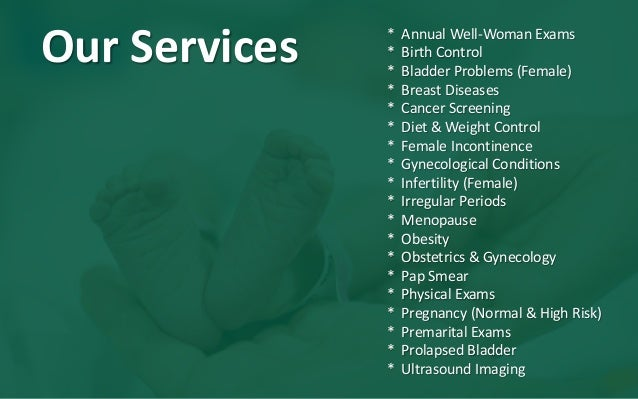 Granger Medical Obstetrics & Gynecology | Granger Medical Clinic