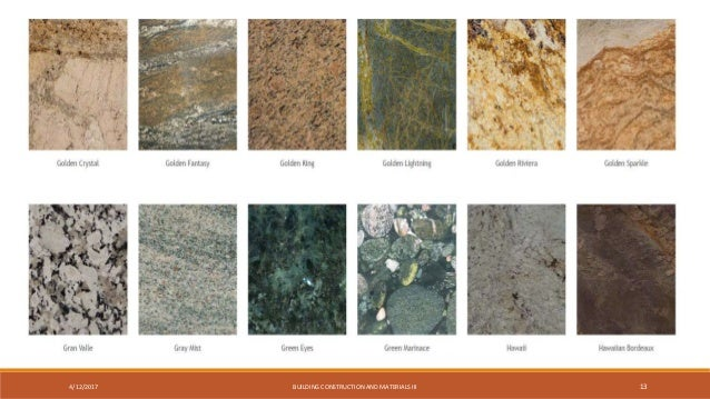 Granite Stone Artificial Stone Marble