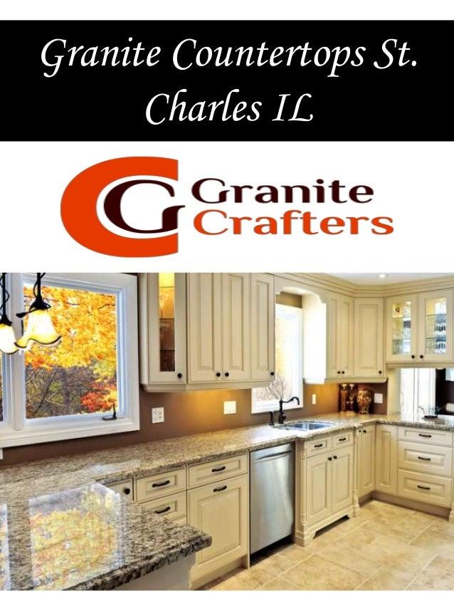 Granite Countertops St. Charles IL ...