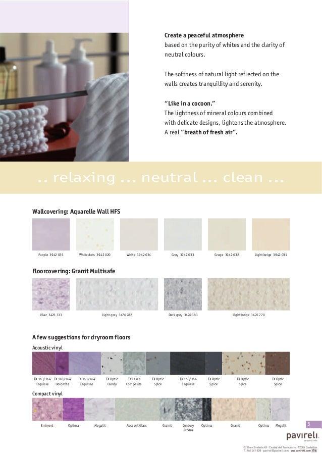 Suelo Pvc Tarkett Granit Multisafe