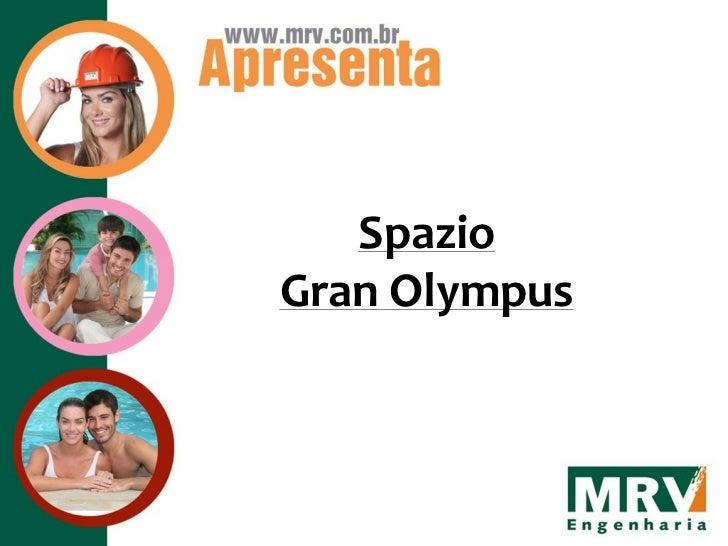 SpazioGran Olympus