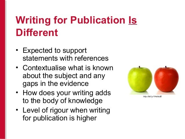 How to write a great research paper using reporting guidelines