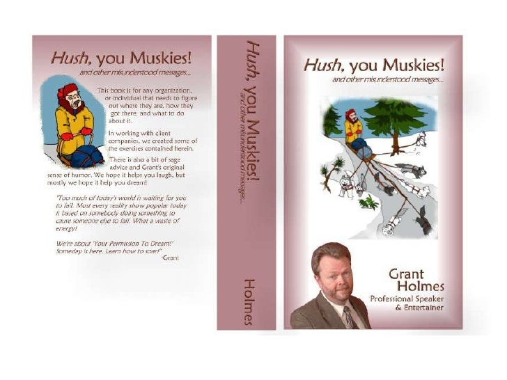 """Illustrations created for the book:   """"Hush You Muskies"""" by Grant Holmes              Illustrated by:          Shannon Par..."""