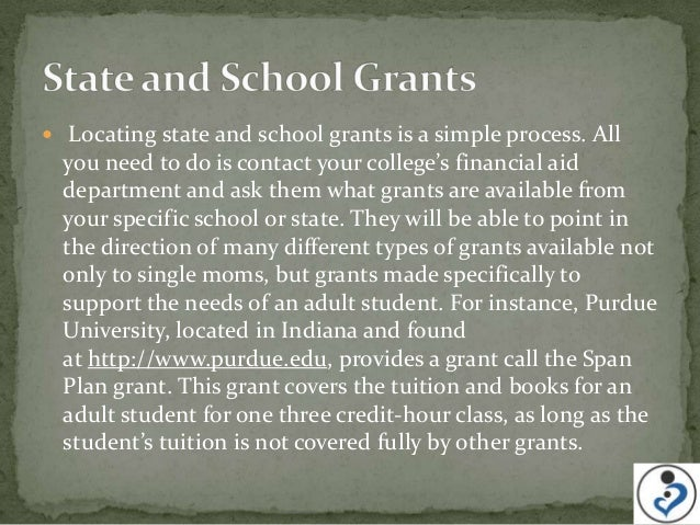 grants for single parents in nj Find resources that provide free legal assistance and advice in new jersey federal government grants fund 600,000 very low-income new jersey parents.