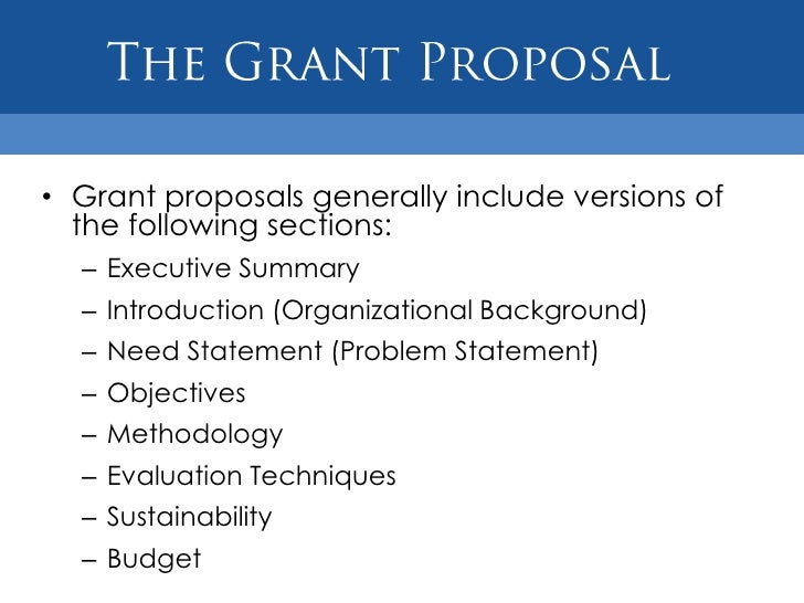 Grant Funding for Nonprofit Organizations