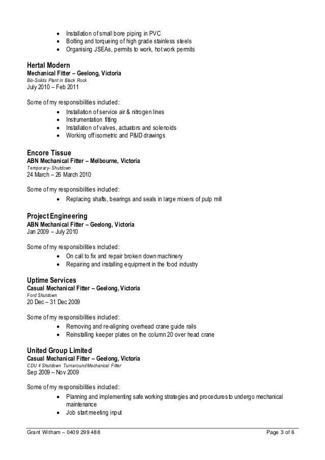 Grant witham resume 10 15