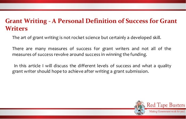 simple definition of success