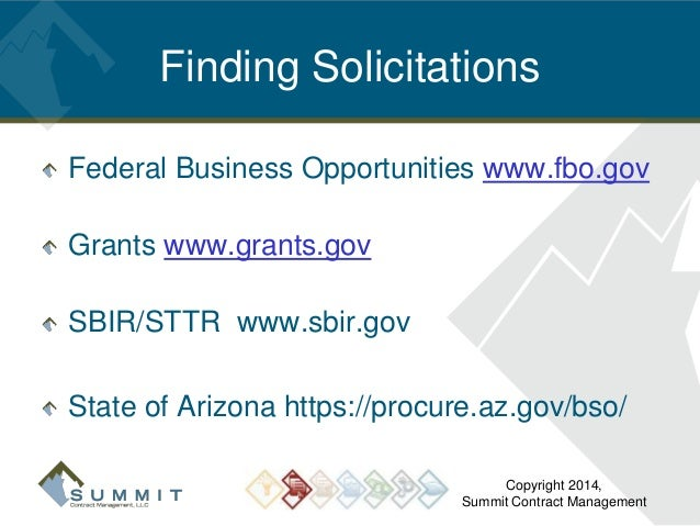 Grant writing services for small businesses