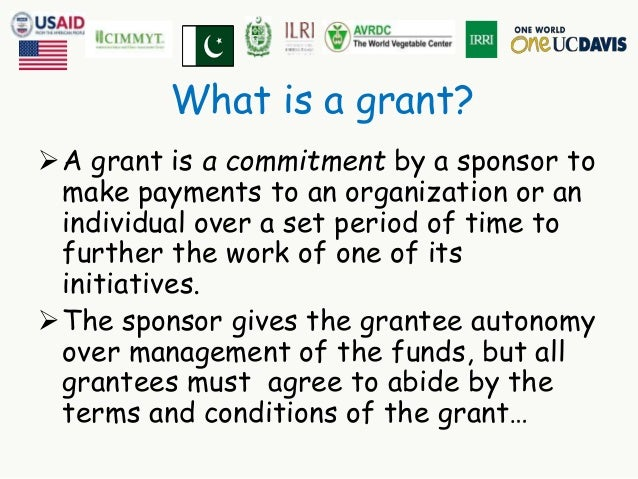 grant writing skills Grant writing if you want to learn the essentials of writing or acquiring grants for private, public, or government use, this program is perfect for you you'll discover how to develop successful grants by focusing on the skills needed to prepare professional, competitive, compelling grant proposals.