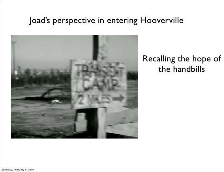 grapes wrath economic analysis The grapes of wrath analysis literary devices in the grapes of wrath symbolism, imagery, allegory whoever said a road is just a road has not read the grapes of.