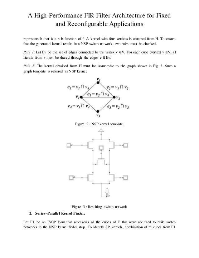 Graph Based Transistor Network Generation Method For Supergate Design