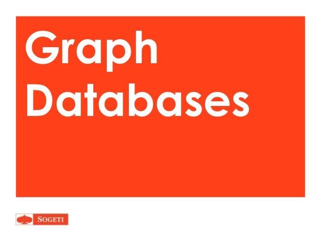 GraphDatabases