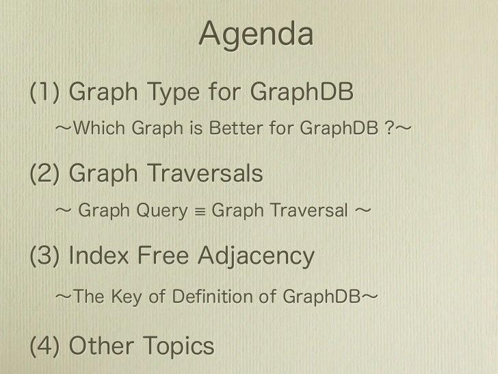 The Definition of GraphDB Slide 3