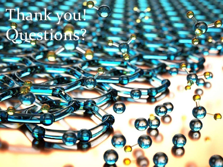 Thank you!Questions?