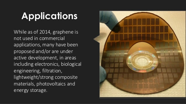 Biomedical Graphene could soon be used to analyze DNA at a record-breaking pace. That's the claim of a physicist in the US...