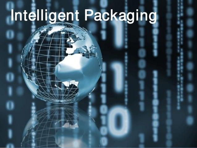 © Printing Industries of America   www.printing.org 22 Intelligent Packaging