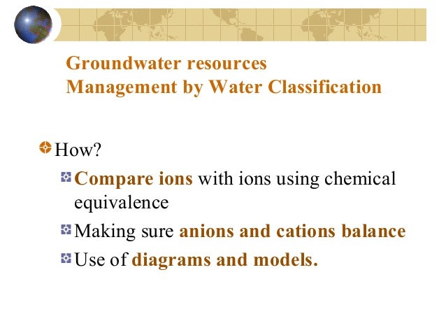 an analysis of the issues and negative effects of the industrys toxic chemical water pollution In addition to the acute problems of water pollution in developing countries many of the chemical substances are toxic depending on the degree of eutrophication, subsequent negative environmental effects such as anoxia.