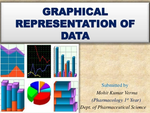 graphical representation of data mohit verma
