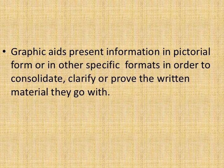 Graphic communication Slide 3