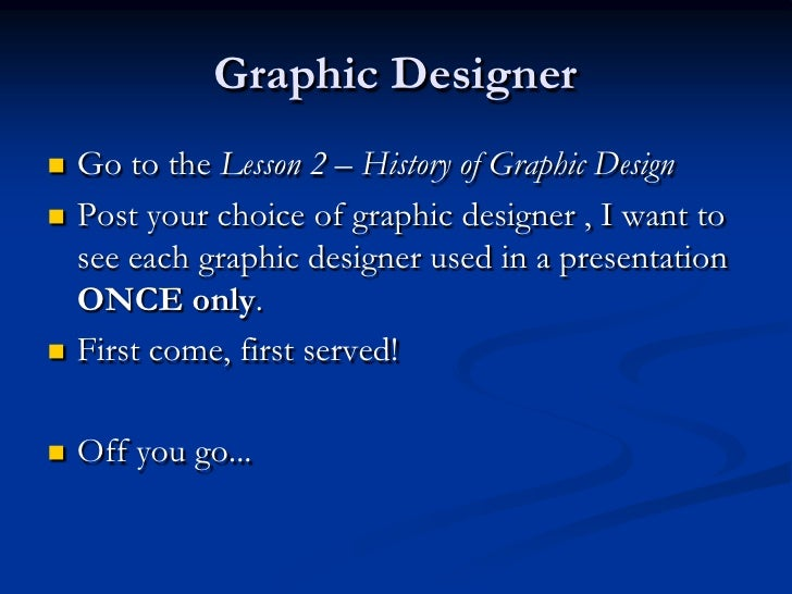 summary of history of graphic design Pdf resume summary talented graphic design lead with 11 years experience in print and web design who is highly professional history adoption media llc gilbert.